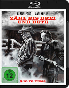 Zähl bis drei und bete (1957) [Blu-ray]