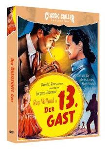 Der Dreizehnte Gast (Classic Chiller Collection #11) (1951)