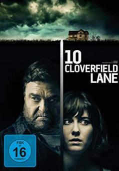 10 Cloverfield Lane (2016) [Gebraucht - Zustand (Sehr Gut)]