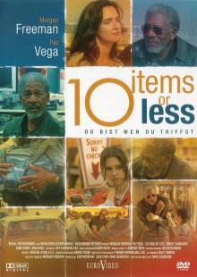 10 Items or Less - Du bist wen du triffst (2006)