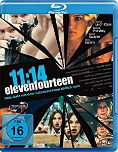11:14 - elevenfourteen (2003) [Blu-ray]