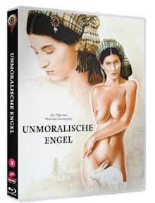 Unmoralische Engel (Ordinary Dreams Collection Nr. 3) (1979) [FSK 18] [Blu-ray]
