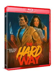 The Hard Way (Limited Edition) (1984) [FSK 18] [Blu-ray]