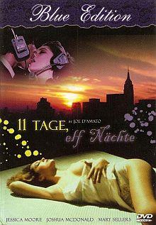 11 Tage, 11 Nächte (1986) [FSK 18]
