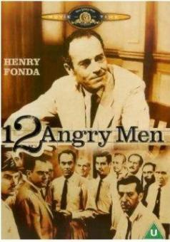 12 Angry Men (1957) [UK Import mit dt. Ton]