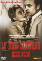 12 Uhr mittags - High Noon (1952)