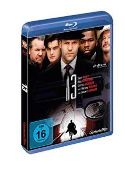 13 (2010) [Blu-ray]