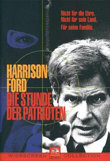 Die Stunde der Patrioten (1992) [Gebraucht - Zustand (Sehr Gut)]