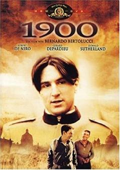 1900 (Neunzehnhundert) (2 Discs) (1976) [FSK 18]