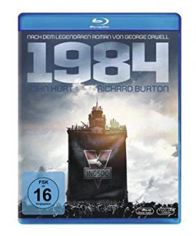 1984 (1984) [Blu-ray]