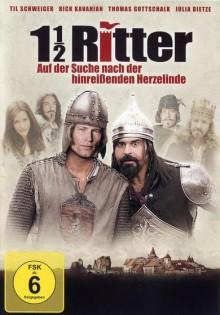 1.5 Ritter - Auf der Suche nach der hinreissenden Herzelinde (2008)