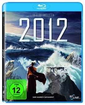 2012 (2009) [Blu-ray]