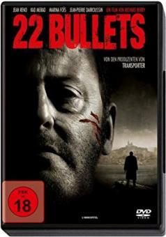 22 Bullets (2010) [FSK 18]