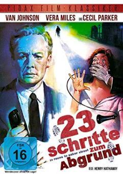 23 Schritte zum Abgrund (1956)
