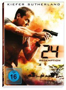 24 - Redemption (2008)