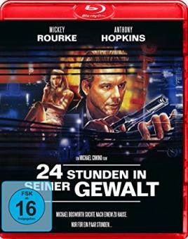 24 Stunden in seiner Gewalt (1990) [Blu-ray]