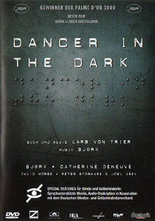 Dancer in the Dark (2000) [Gebraucht - Zustand (Sehr Gut)]