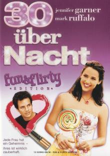 30 über Nacht (Fun & Flirty Edition) (2004)