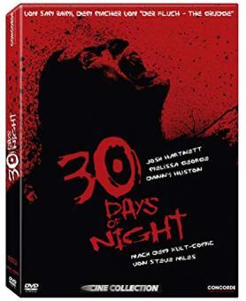 30 Days of Night (2 DVDs im Digi-Pak) (2007) [FSK 18]