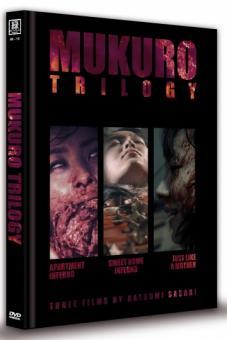 Mukuro Trilogy (Limited Mediabook, Cover C, OmU) (2015) [FSK 18]