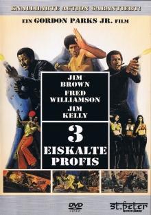 Drei eiskalte Profis (1974) [FSK 18]