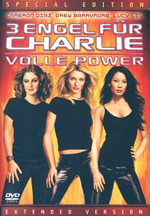 3 Engel für Charlie - Volle Power (Special Edition, Extended Version) (2003)