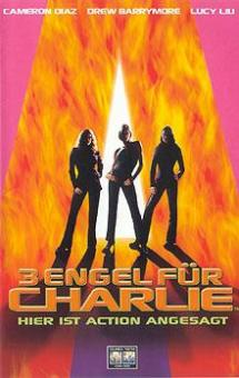 3 Engel für Charlie (2003)