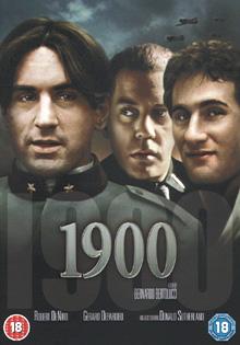 1900 (Neunzehnhundert) (1976) [UK Import]
