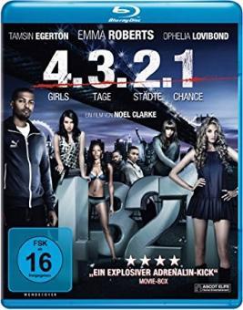 4.3.2.1 (2010) [Blu-ray]