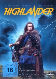 Highlander - Es kann nur einen geben (2 DVDs) (1986)