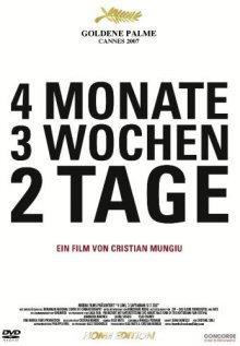 4 Monate, 3 Wochen, 2 Tage (2007)
