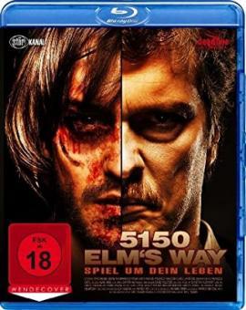 5150 Elm's Way (2009) [FSK 18] [Blu-ray]