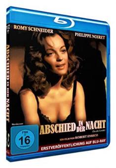 Abschied in der Nacht (1975) [Blu-ray] [Gebraucht - Zustand (Sehr Gut)]