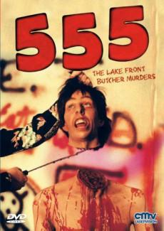 555 (OmU) (2 DVDs, Kleine Hartbox) (1988) [FSK 18]