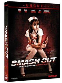 Smash Cut (Uncut) (2009) [FSK 18]
