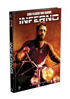 Inferno (Limited Mediabook, Blu-ray+DVD, Cover B) (1999) [FSK 18] [Blu-ray]