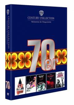 Century Collection - Meilensteine der Filmgeschichte: 70er Jahre (5 DVDs)