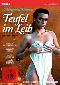Teufel im Leib (1986) [FSK 18]