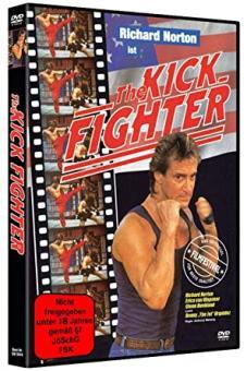 The Kick Fighter (1989) [FSK 18]