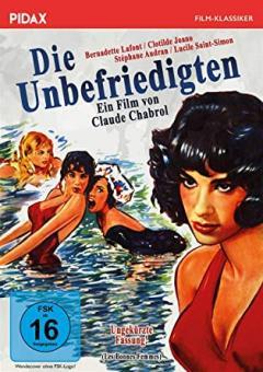 Die Unbefriedigten (1960)