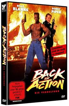 Back in Action (Uncut) (1993) [FSK 18]