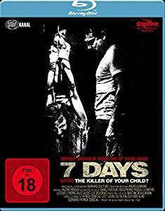 7 Days - Störkanal Edition (2010) [FSK 18] [Blu-ray]