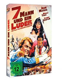 7 Mann und ein Luder (1967) [Gebraucht - Zustand (Sehr Gut)]