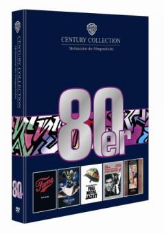 Century Collection - Meilensteine der Filmgeschichte: 80er Jahre (5 DVDs)