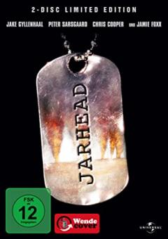 Jarhead - Willkommen im Dreck (2 DVDs Limited Edition) (2005) [Gebraucht - Zustand (Sehr Gut)]