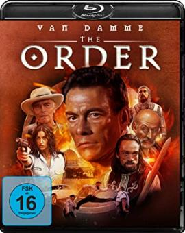 The Order (2001) [Blu-ray]