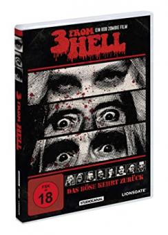 3 From Hell (2019) [FSK 18]