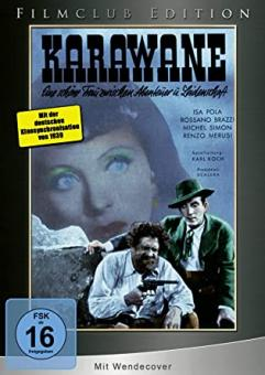 Karawane (1942)