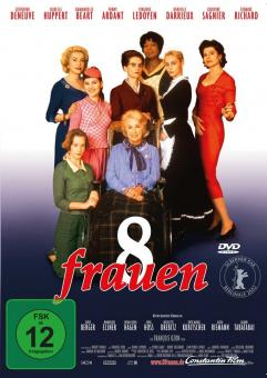 8 Frauen (2002)