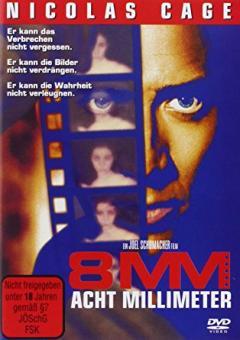 8MM - Acht Millimeter (1999) [FSK 18]